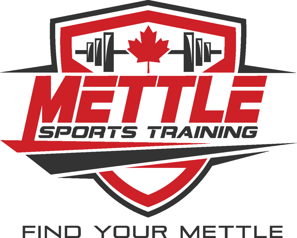 METTLE Sports Training - Strength Training Partner of Unity Volleyball